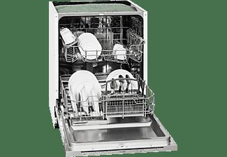EXQUISIT EGSP 1012E Geschirrspüler (vollintegrierbar, 598 mm breit, 49 dB (A), A++)