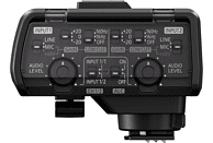 PANASONIC DMW-XLR 1 XLR-Mikrofonadapter, Schwarz