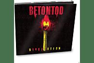Betontod - Revolution (Ltd. Edition DigiPak) [CD]