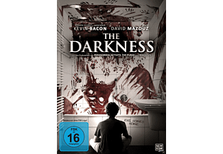 The Darkness DVD