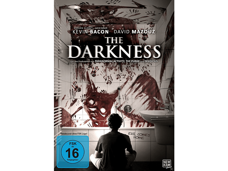 The Darkness [DVD]