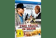 Zwei Fäuste für Miami - Virtual Weapon (Collector's Edition) [Blu-ray]