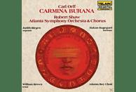 Robert Shaw - Carmina Burana [CD]