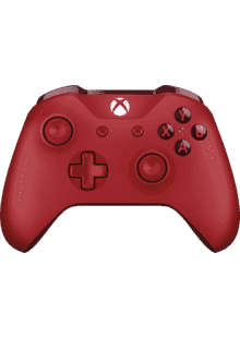 Xbox Controller Kopen Mediamarkt