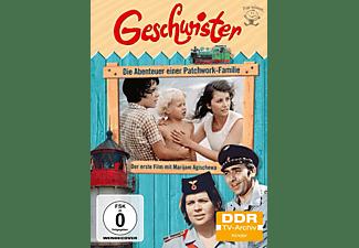 Geschwister-Die Abenteuer Einer Patchwork-Familie DVD