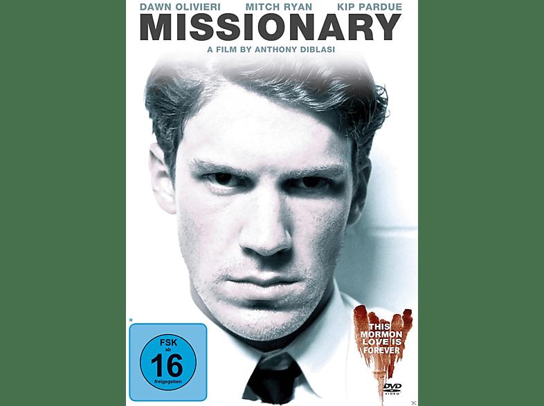 Missionary [DVD]