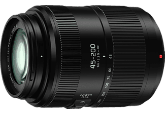 PANASONIC LUMIX G Vario 45-200mm F4.0-5.6 II POWER OIS - Zoomobjektiv