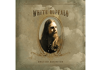 The White Buffalo - Hogtied Revisited  - (CD)