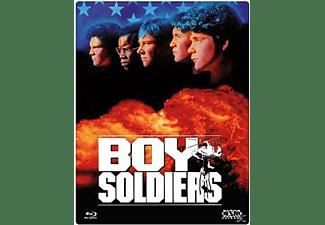 Boy Soldiers Blu-ray