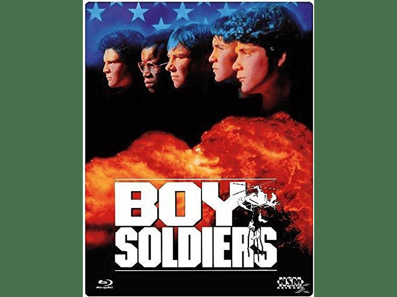 Boy Soldiers [Blu-ray]