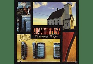 Glamour Puss - Bluesman's Prayer  - (CD)