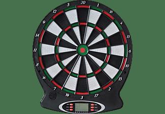 NEWSPORTS NSP Elektronisches Dartboard, 18 Spiele Dartscheibe