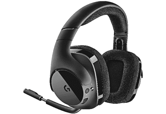 LOGITECH Gaming-Headset G533 Wireless (981-000634)
