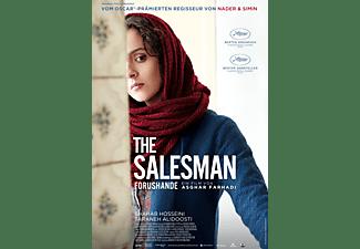 The Salesman (Forushande) DVD