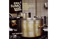 Erik Band Sumo - The Trouble Soup [CD]