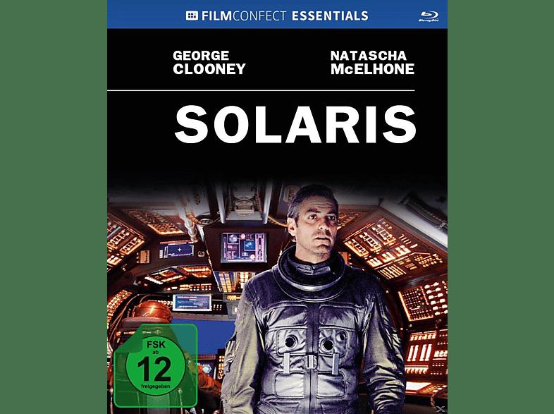 Solaris [Blu-ray]