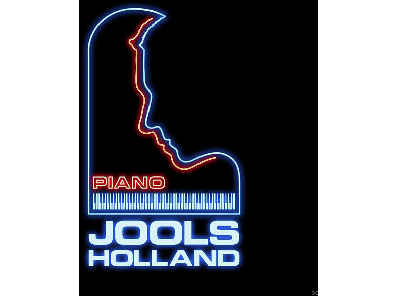 Jools Holland - Piano [CD]