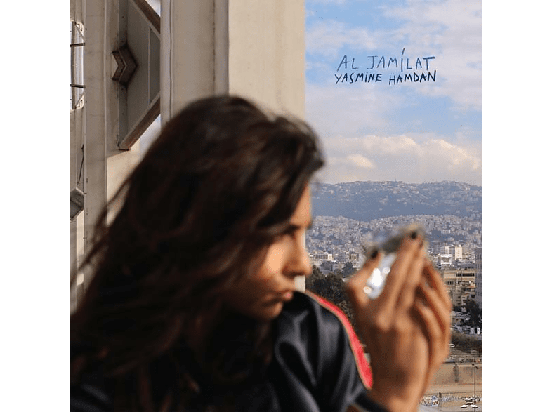Yasmine Hamdan - Al jamilat [CD]