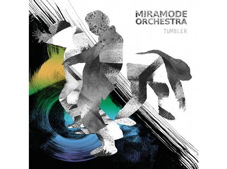 Miramode Orchestra - Tumbler [LP + Download]