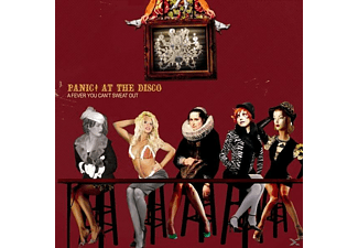 Panic! At The Disco - A Fever You Can't Sweat Out  - (Vinyl)
