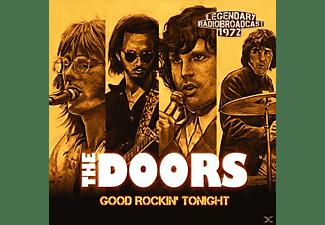The Doors - Good Rockin Tonight  - (CD)