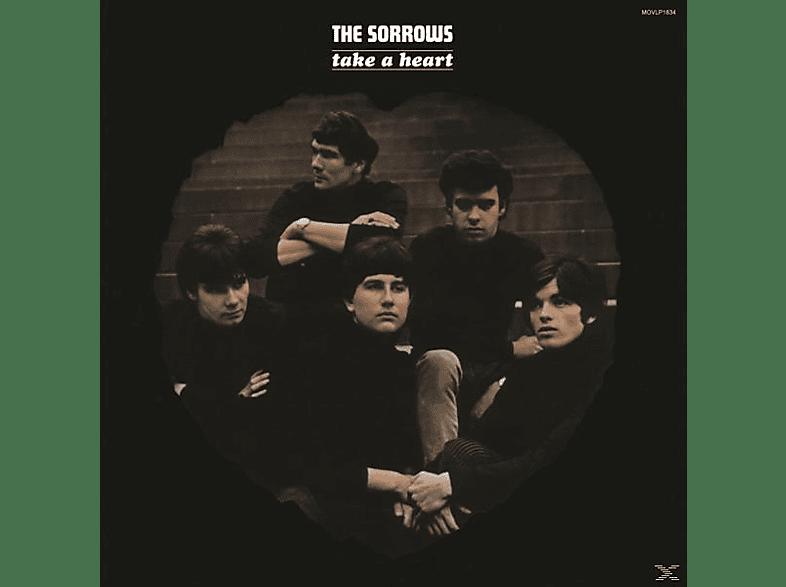The Sorrows - Take A Heart [Vinyl]