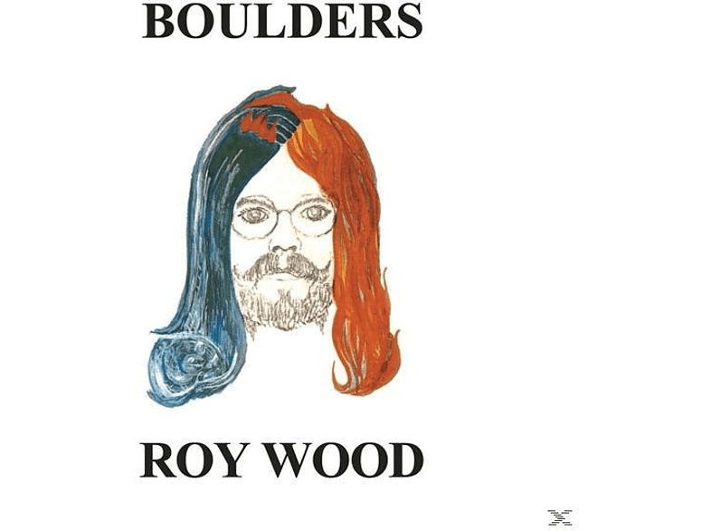 Roy Wood - Boulders [Vinyl]