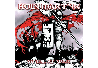 Holy Martyr - Still at war  - (CD)