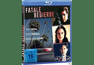 Fatale Begierde Blu-ray
