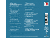 Wiener Philharmoniker - Neujahrskonzert 2017 [CD]