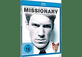 Missionary Blu-ray