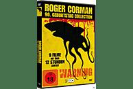 Roger Corman 90. Geburtstag Collection [DVD]