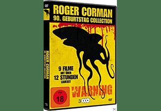 Roger Corman 90. Geburtstag Collection DVD