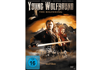 Young Wolfhound DVD