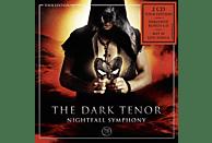 The Dark Tenor - Nightfall Symphony (Tour Edition) [CD]