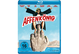 Affenkönig Blu-ray