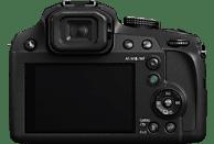 PANASONIC Lumix DC-FZ82 Bridgekamera Schwarz, 18 Megapixel, 60x opt. Zoom, TFT-LCD, WLAN