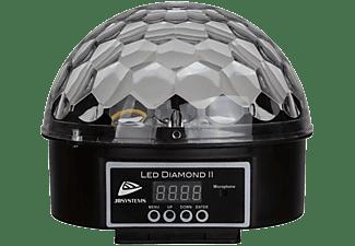 JB SYSTEMS LIGHT LED-Effekt LED Diamond II