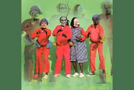 VARIOUS - SHANGAAN ELETRO: NEW WAVE DANCE [Vinyl]