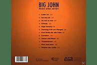 Big John-hans Bieringer - Hier und jetzt [CD]