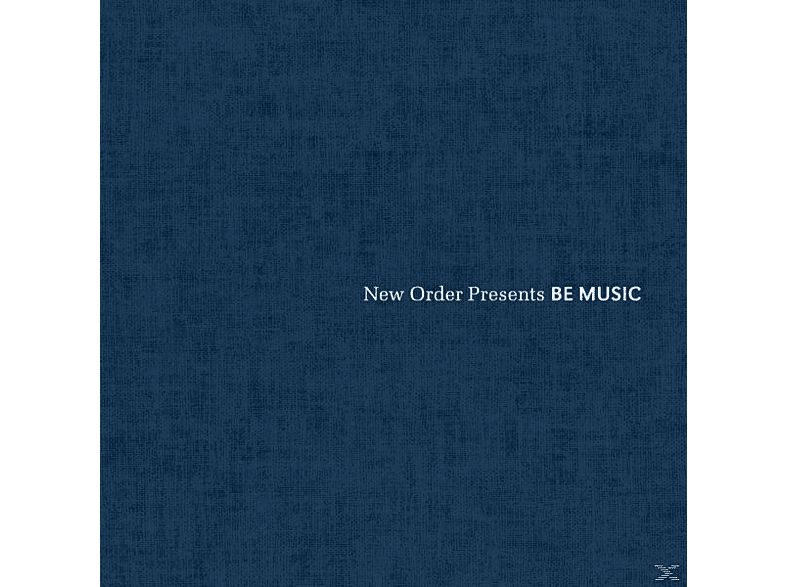VARIOUS - New Order Presents BE Music [CD]
