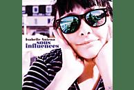 Isabelle Antena - Sous Influences [CD]