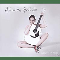 Antonia Von Romatowski - Elefant im Raum [CD]