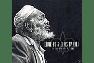 Eddie Bo, Chris Barber - 1991 Sea-Saint Sessions [CD]