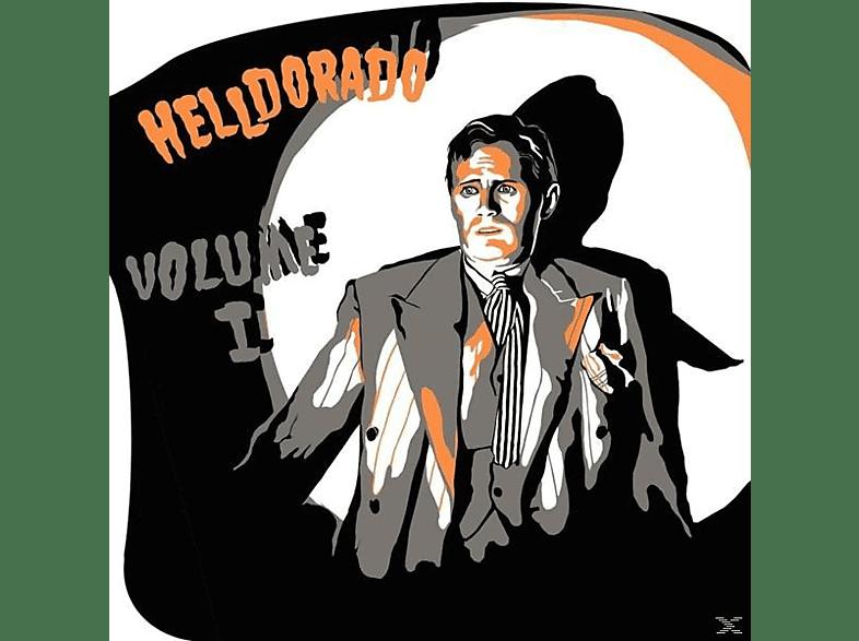 Helldorado - Vol.1 EP [CD]