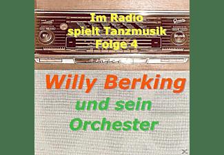 Tanzorchester - Im Radio Spielt Tanzmusik Vol.4  - (CD)