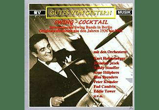VARIOUS - Swing-Cocktail  - (CD)