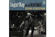 Sugar Ray & The Bluetones - Seeing Is Believing [CD]
