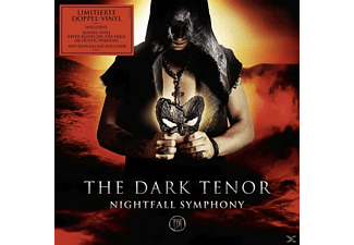 The Dark Tenor - Nightfall Symphony  - (Vinyl)