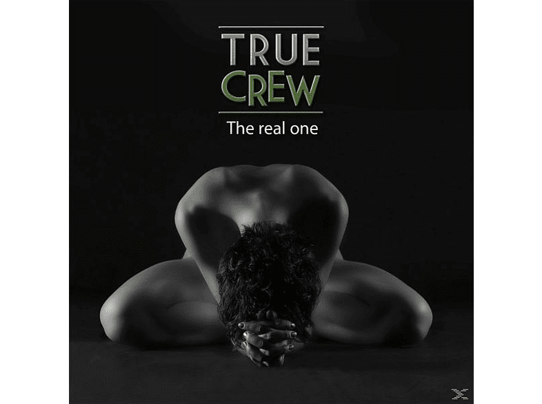 True Crew - The Real One [CD]